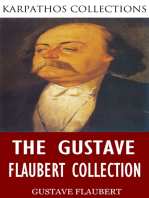 The Gustave Flaubert Collection
