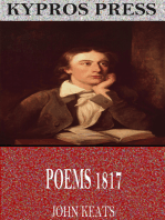 Poems 1817
