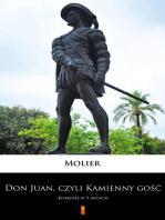 Don Juan, czyli Kamienny gość