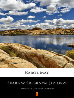 Skarb w Srebrnym Jeziorze