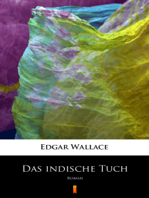 Das indische Tuch: Roman