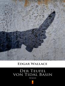 Der Teufel von Tidal Basin: Roman