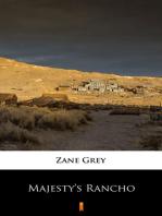 Majesty's Rancho