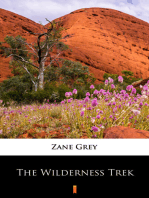 The Wilderness Trek