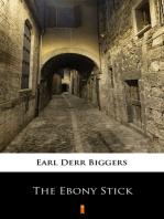 The Ebony Stick