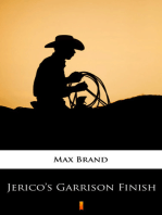 Jerico's Garrison Finish