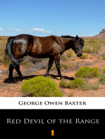 Red Devil of the Range