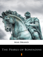 The Pearls of Bonfadini
