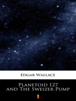 Planetoid 127 and The Sweizer Pump