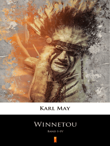 Winnetou: Band I–IV