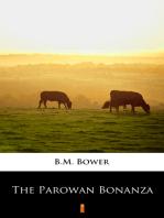 The Parowan Bonanza