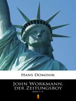John Workmann, der Zeitungsboy