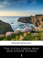 The Little Green Man and Other Stories