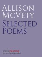Allison McVety