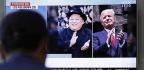 Donald Trump's Strange Letter to Kim Jong Un