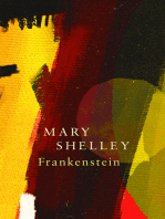 Frankenstein; Or, The Modern Prometheus (Legend Classics)