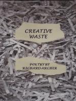 Creative Waste