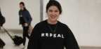 Irish Pro-choice Campaigners Recount #HomeToVote Journeys Online