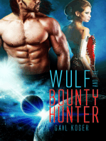 Wulf and the Bounty Hunter