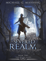 The Severed Realm