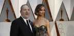 Weinstein Set To Turn Himself In To Face Prosecution In Alleged Sex Assault, Sources Say