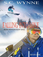 Falling Into Love: Muddy Mountain Resort series, #1