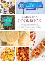 Carolina Cookbook