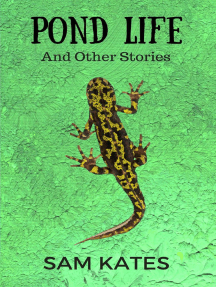 Pond Life and Other Stories