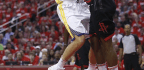 Warriors In A Bind After Rockets Win Game 5