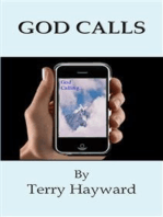 GOD CALLS - How to know if God is calling you!