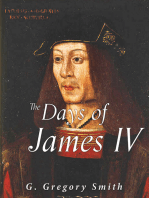The Days of James IV