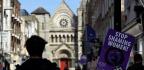 Ireland's Very Secular Vote on Abortion