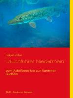 Tauchführer Niederrhein