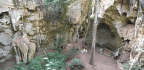 East Africa Cave Changes Story of Human Evolution