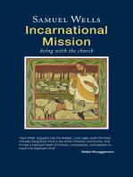 Incarnational Mission