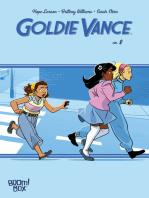 Goldie Vance #8