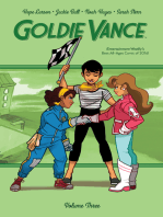 Goldie Vance Vol. 3