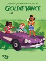 Goldie Vance #10