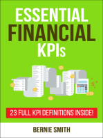 Essential Financial KPIs