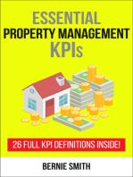 Essential Property Management KPIs