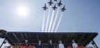 Read President Trump's U.S. Naval Academy Commencement Address