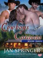Cowboys em seu Coração