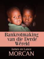 Bankrotmaking van die Derde Wêreld