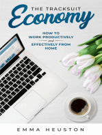 The Tracksuit Economy