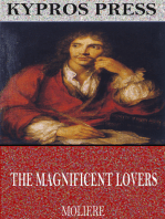 The Magnificent Lovers