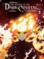 Jim Henson's The Power of the Dark Crystal #4