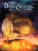 Jim Henson's The Power of the Dark Crystal #3