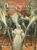 Jim Henson's The Power of the Dark Crystal #9