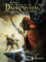 Jim Henson's The Power of the Dark Crystal #8