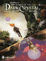 Jim Henson's The Power of the Dark Crystal #5